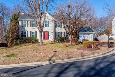 3410 Choate Court, Woodbridge, VA 22193 - #: VAPW486166