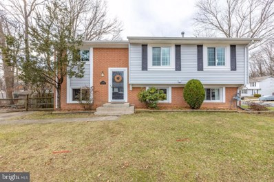 12600 Oakwood Drive, Woodbridge, VA 22192 - #: VAPW486236