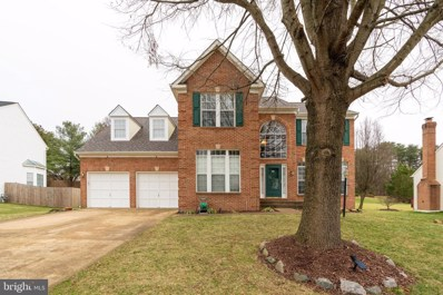 14773 Courtlandt Heights Road, Woodbridge, VA 22193 - #: VAPW486240