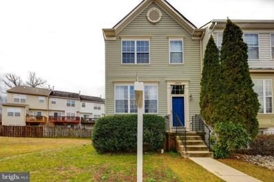 15872 Pebblewood Street, Dumfries, VA 22025 - #: VAPW486268