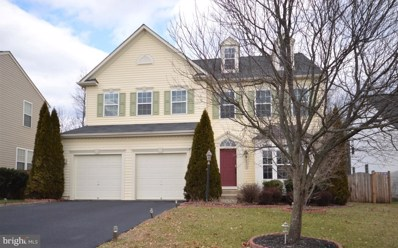 8973 Chianti Terrace, Bristow, VA 20136 - #: VAPW486394