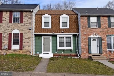 4622 Woodway Place, Woodbridge, VA 22193 - #: VAPW486462