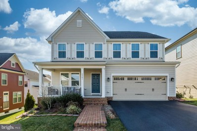 2361 Harmsworth Drive, Dumfries, VA 22026 - #: VAPW486466