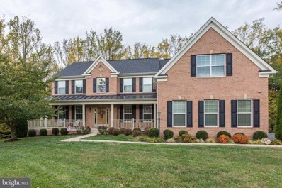 12474 Pendragon Way, Manassas, VA 20112 - #: VAPW486550