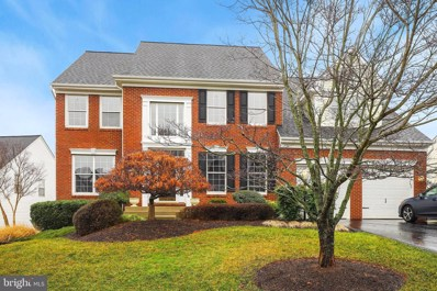 6036 Gholson Bridge Court, Manassas, VA 20112 - #: VAPW486600