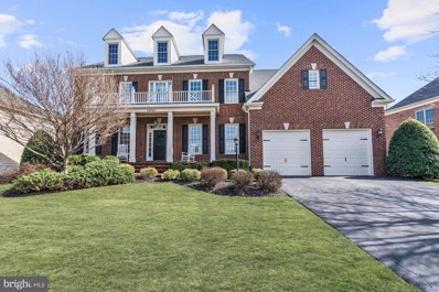 15701 Spyglass Hill Loop, Gainesville, VA 20155 - #: VAPW486886