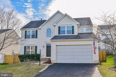 8070 Towering Oak Way, Manassas, VA 20111 - #: VAPW486910