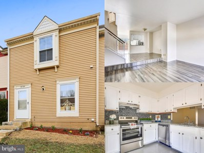 12104 Presidio Way, Woodbridge, VA 22192 - #: VAPW486972