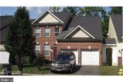 15248 Lord Culpeper Court, Woodbridge, VA 22191 - #: VAPW487062