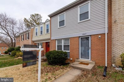 2027 Mayflower Drive, Woodbridge, VA 22192 - #: VAPW487100
