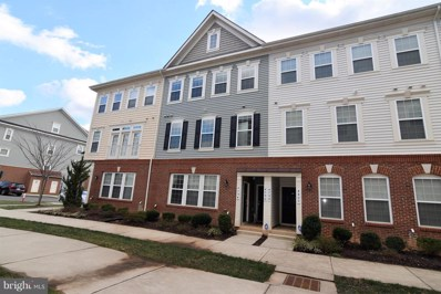 4794 Dane Ridge Circle, Woodbridge, VA 22193 - #: VAPW487134