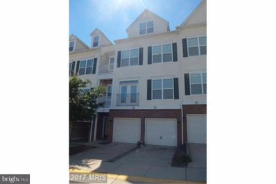 13947 Hollow Wind Way UNIT 101, Woodbridge, VA 22191 - #: VAPW487142