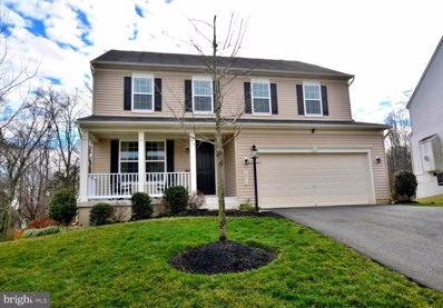 18213 Jillian Lane, Triangle, VA 22172 - #: VAPW487236