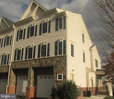 16847 Nuttal Oak Place, Woodbridge, VA 22191 - #: VAPW487410