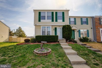 1809 Tilletson Place, Woodbridge, VA 22191 - #: VAPW487460