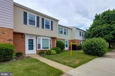 8847 Cherry Oak Court, Manassas, VA 20109 - #: VAPW487552