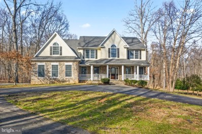 3508 Mountain Road, Haymarket, VA 20169 - #: VAPW487654