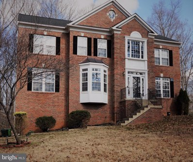 5908 Crooked Creek Drive, Manassas, VA 20112 - #: VAPW487726