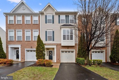 14222 Legend Glen Court, Gainesville, VA 20155 - #: VAPW487820