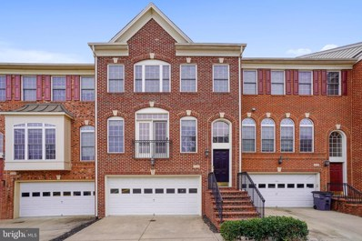 16458 Steerage Circle, Woodbridge, VA 22191 - #: VAPW487884