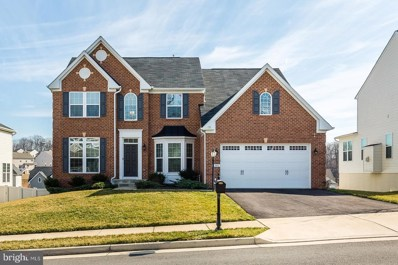3341 Soaring Circle, Woodbridge, VA 22193 - #: VAPW488004