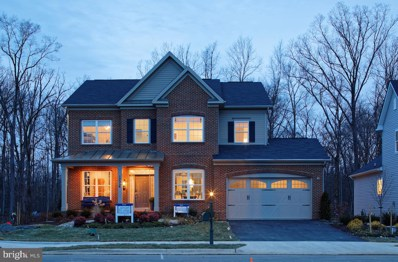 10396 Twin Leaf Drive, Bristow, VA 20136 - #: VAPW488014