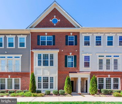 4878 Dane Ridge Circle, Woodbridge, VA 22193 - #: VAPW488514