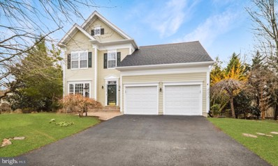 12282 Scotts Mill Drive, Bristow, VA 20136 - #: VAPW488548