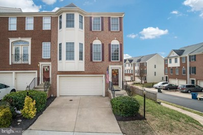 9074 Brewer Creek Place, Manassas, VA 20109 - #: VAPW488706