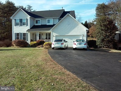 11350 Estates View Lane, Manassas, VA 20112 - #: VAPW488818