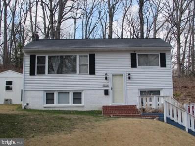 13316 Maple Leaf Lane, Woodbridge, VA 22191 - #: VAPW488834
