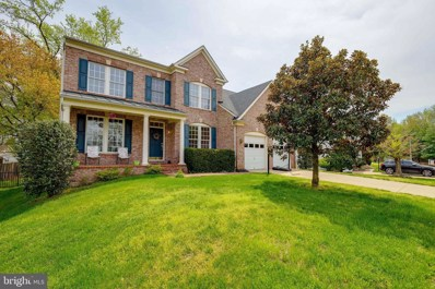 1210 Marseille Lane, Woodbridge, VA 22191 - #: VAPW489226