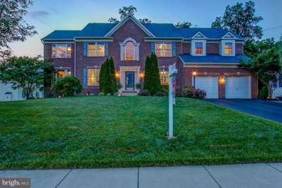 3375 Dondis Creek Drive, Triangle, VA 22172 - #: VAPW489330