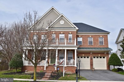 10540 Poagues Battery Drive, Bristow, VA 20136 - #: VAPW489338