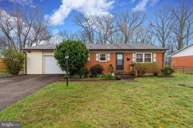 3544 Forestdale Avenue, Woodbridge, VA 22193 - #: VAPW489410