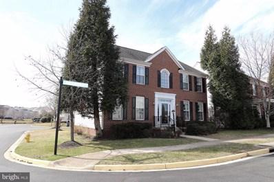 18000 Densworth Mews, Gainesville, VA 20155 - MLS#: VAPW489466