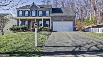 16534 Louisville Place, Woodbridge, VA 22191 - #: VAPW489564