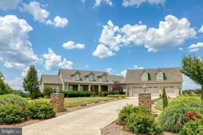 13050 Trappers Ridge Court, Gainesville, VA 20155 - #: VAPW489588