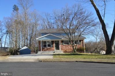 14630 Ely Court, Woodbridge, VA 22193 - MLS#: VAPW489592
