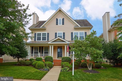 12566 Stone Lined Circle, Woodbridge, VA 22192 - #: VAPW489674