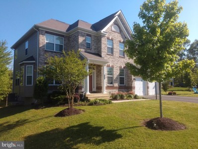 5247 Aetna Springs Road, Woodbridge, VA 22193 - MLS#: VAPW489808