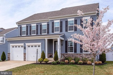 8829 Old Dominion Hunt Circle, Manassas, VA 20110 - #: VAPW489904