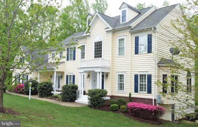 6041 Genie Terrace, Manassas, VA 20112 - #: VAPW489946