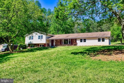 16410 Jackson Hollow Road, Haymarket, VA 20169 - MLS#: VAPW489972