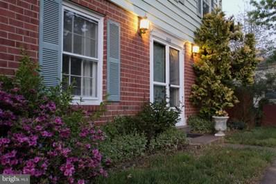 8839 Oak Hollow Court, Manassas, VA 20109 - #: VAPW490026