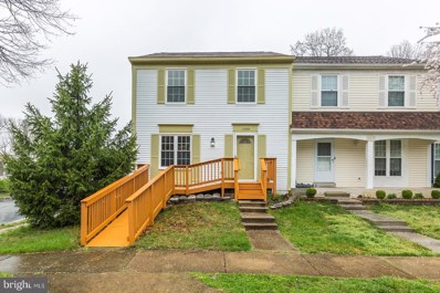 12250 Ivy League Court, Woodbridge, VA 22192 - #: VAPW490054