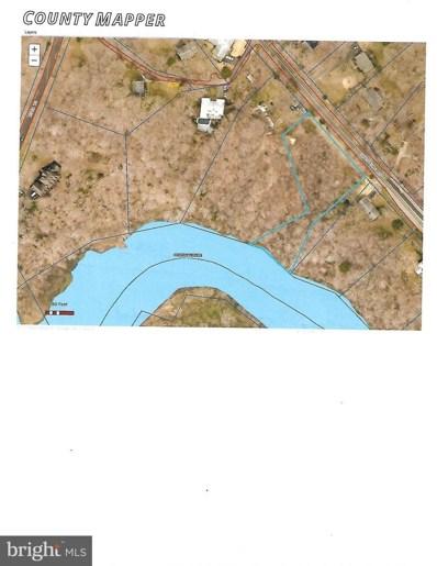 6539 Davis Ford Road, Manassas, VA 20111 - #: VAPW490160
