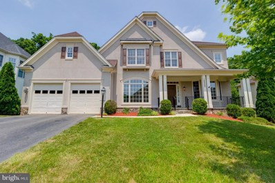 12222 Tideswell Mill Court, Woodbridge, VA 22192 - #: VAPW490232