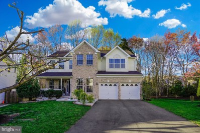 2574 Pheasant Hunt Road, Woodbridge, VA 22192 - #: VAPW490256