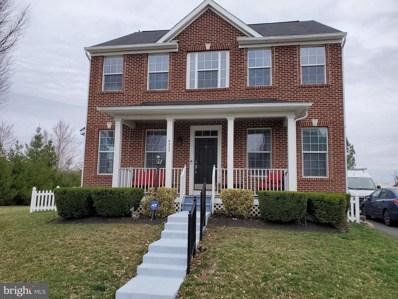 9503 Loma Drive, Bristow, VA 20136 - MLS#: VAPW490270